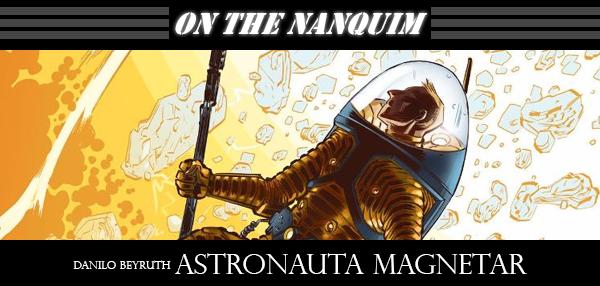 astronauta magnetar